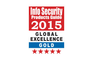 Endpoint Protector 4, finalista en Info Security's Global Excellence Awards 2015 en la categoría Database Security, Data Leakage-Protection/ Extrusion Prevention
