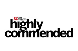Endpoint Protector ha sido Altamente Recomendado en la categoría de Mejor Solución de Prevención de Fuga de Datos (DLP) en SC Awards Europe 2018