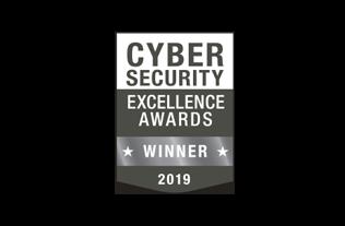 Endpoint Protector es ganador por el cuarto año consecutivo en la categoría de Prevención de Fuga de Datos de Cybersecurity Excellence Awards 2019