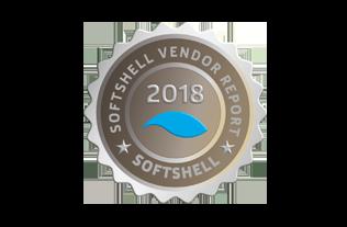Endpoint Protector es Silver Winner en Softshell Vendor Awards 2018