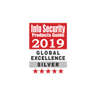 Endpoint Protector is Silver Winner at Info Security Products Guide 2019 in the Database Security, Data Leakage-Protection/ Extrusion Prevention category