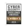 Endpoint Protector es ganador por el tercer año consecutivo en la categoría de Prevención de Fuga de Datos de Cybersecurity Excellence Awards 2018