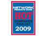 CoSoSys named Finalist for 2009 Hot Companies Awards