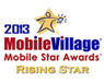 Endpoint Protector won the Rising Star Award in the category Mobile Device Management