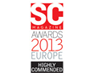 Endpoint Protector ganó Highly Commended Award en la categoría Best DLP en SC Magazine Awards Europe 2013