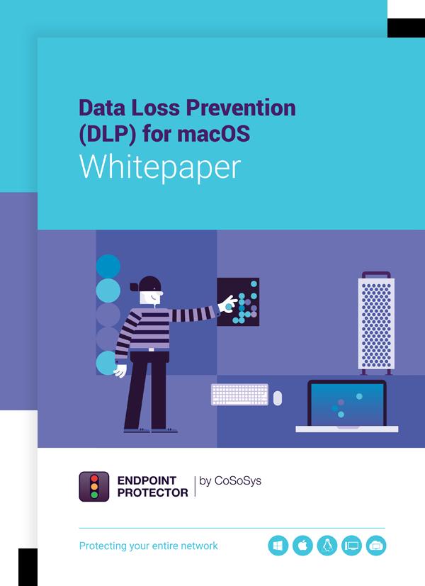 Prevención de Pérdida de Datos (DLP) para macOS